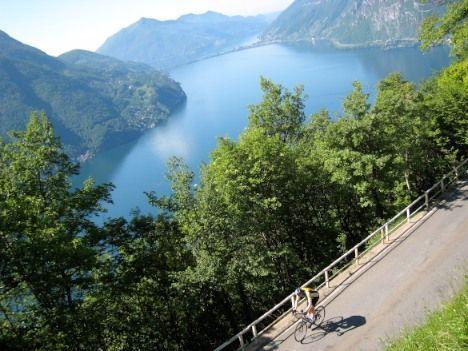 Italy - Lakes of Lombardia - Guided Road Cycling Holiday - Road Cycling