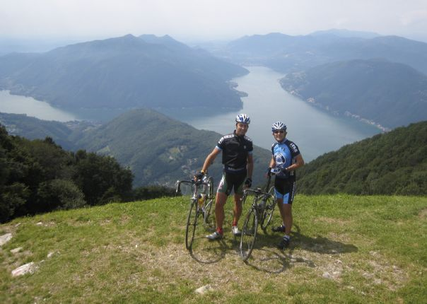 Immagine 379.jpg - Italy - Lakes of Lombardia - Guided Road Cycling Holiday - Road Cycling