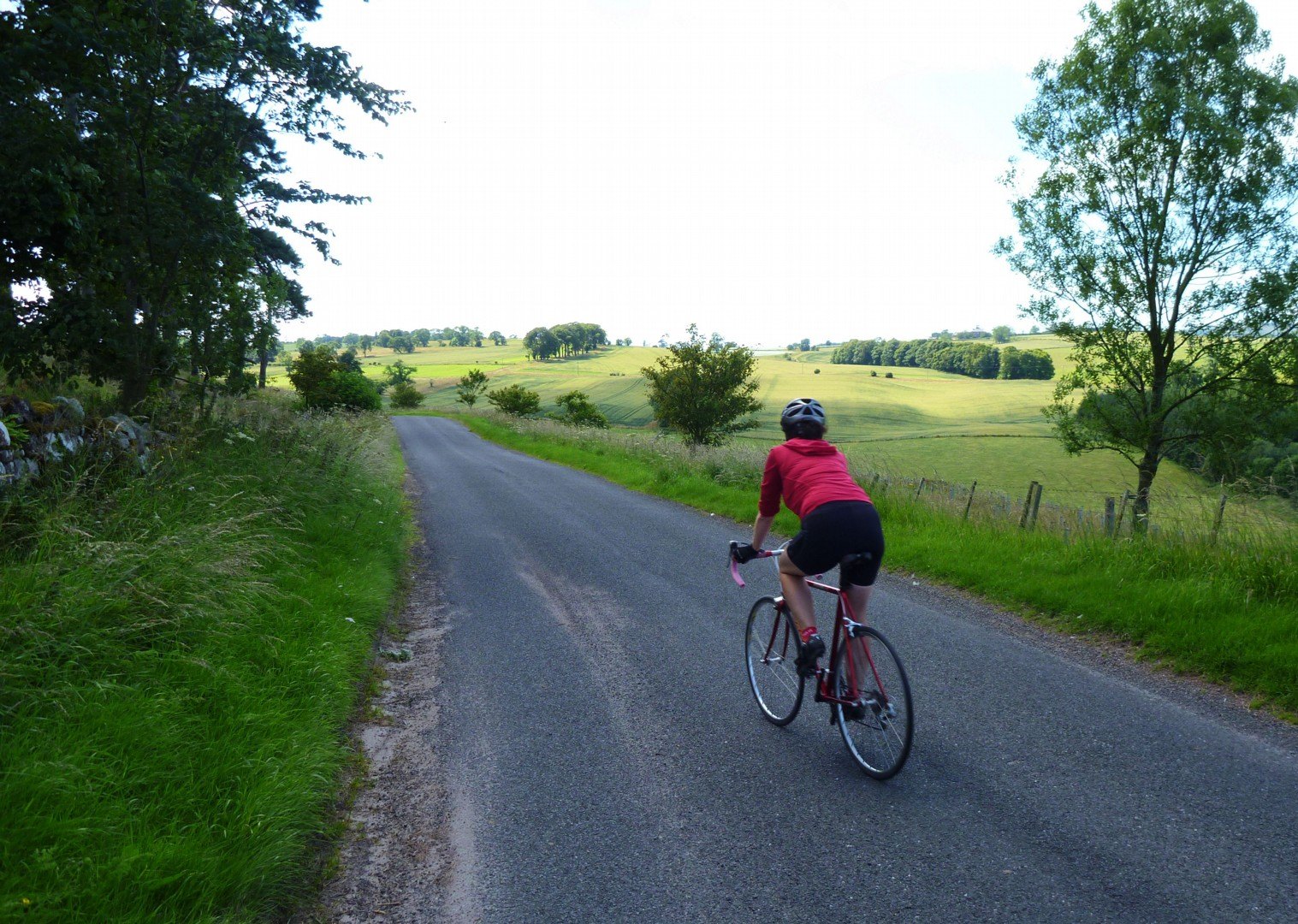 uk-cycling-weekend-northumberland.jpg - UK - Northumberland - Road Cycling