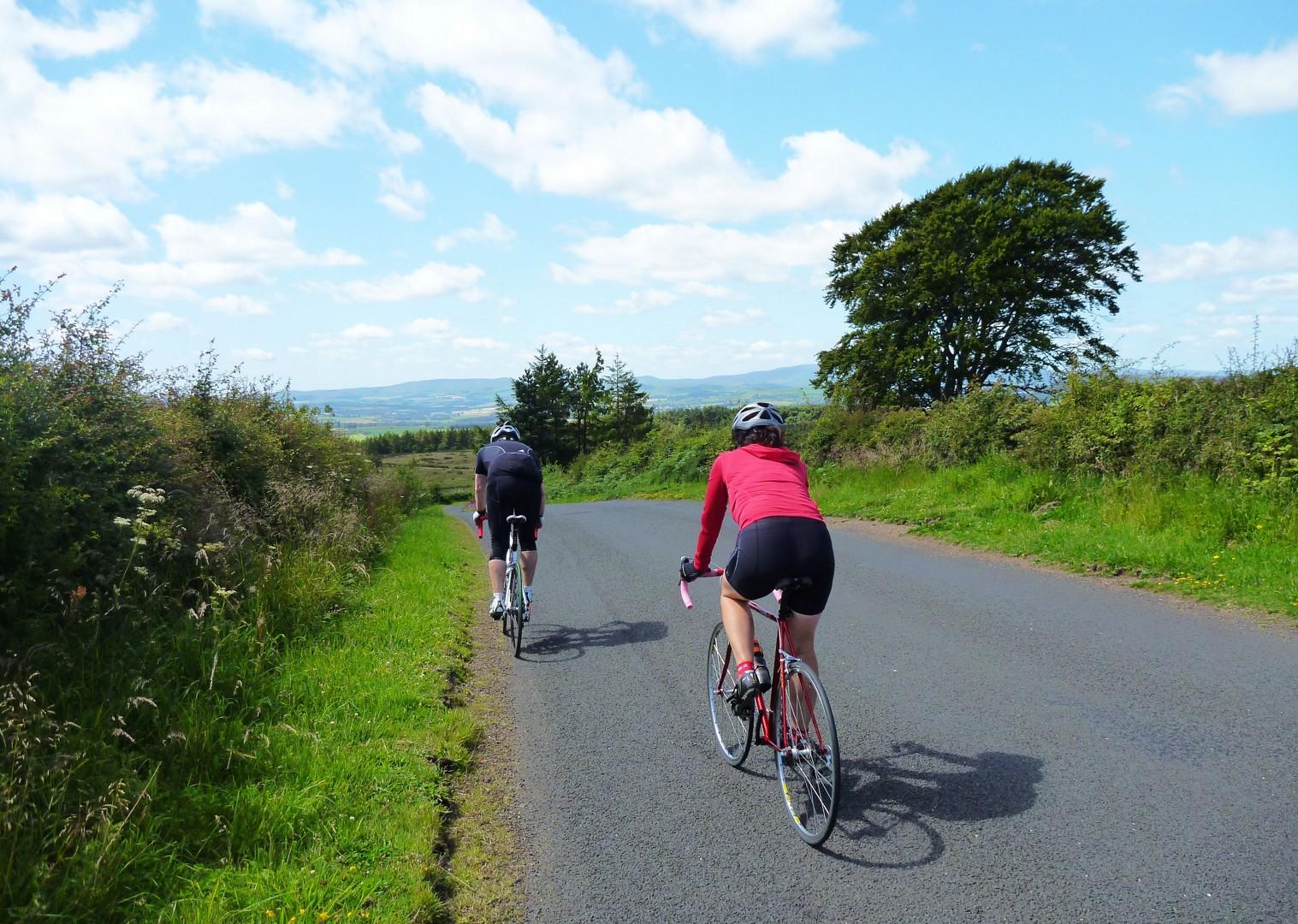uk-group-cycling-weekend.jpg - UK - Northumberland - Road Cycling