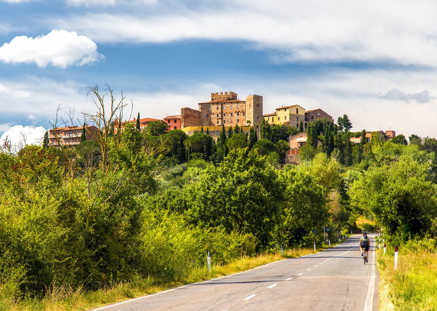 0356 Day 6 Casole D'Elsa.jpg - Italy - Tuscany Tourer - Road Cycling