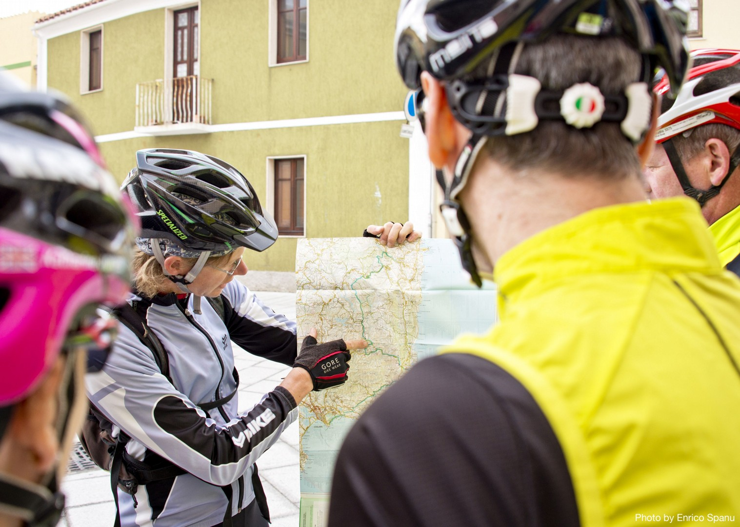 Guided-Road-Cycling-Holiday-Sardinia-Sardinian-Mountains.jpg - Italy - Sardinia - Mountain Explorer - Guided Road Cycling Holiday - Road Cycling