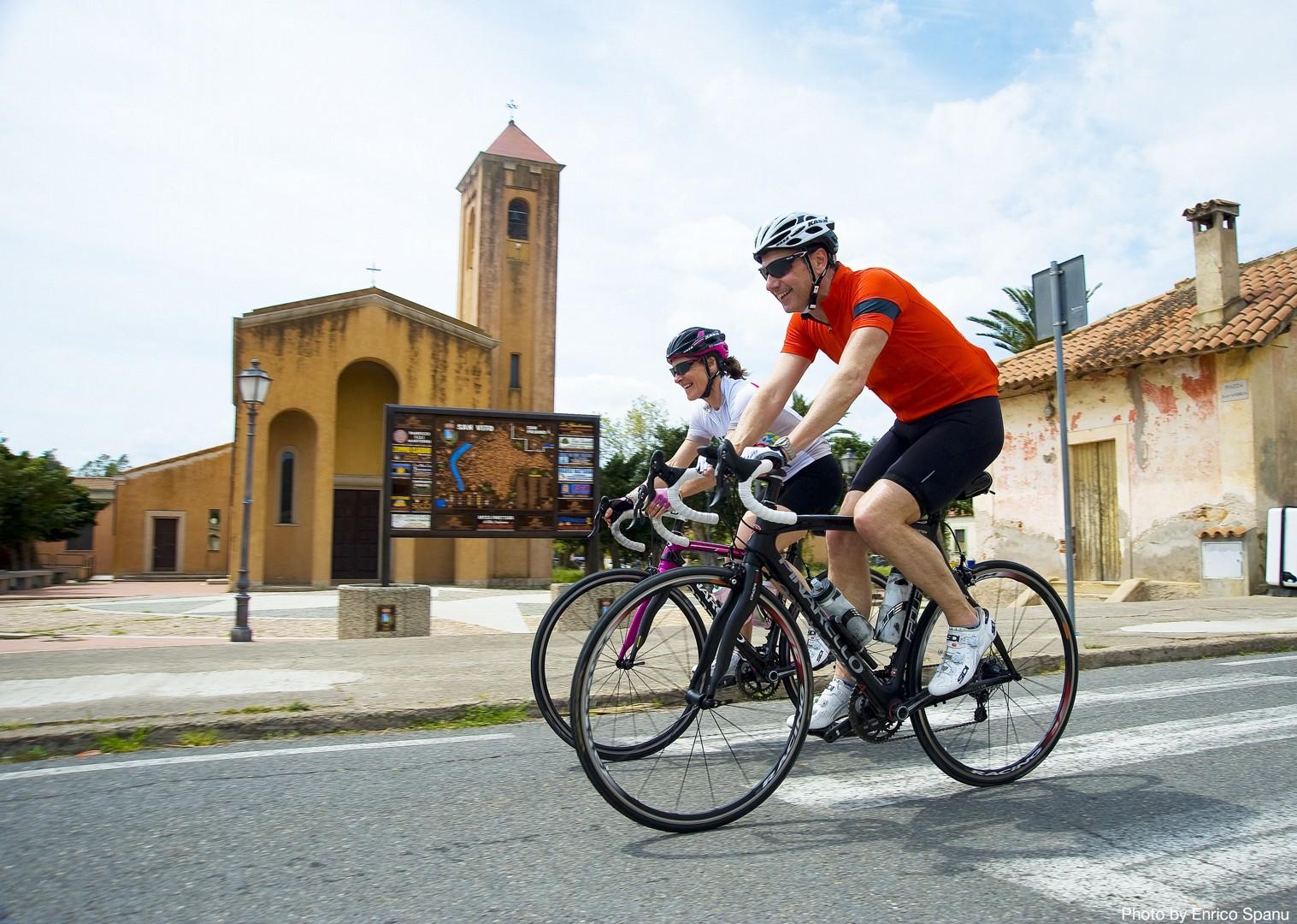 Sardinia-Sardinian-Mountains-Guided-Road-Cycling-Holiday.jpg - Italy - Sardinia - Sardinian Mountains - Guided Road Cycling Holiday - Road Cycling