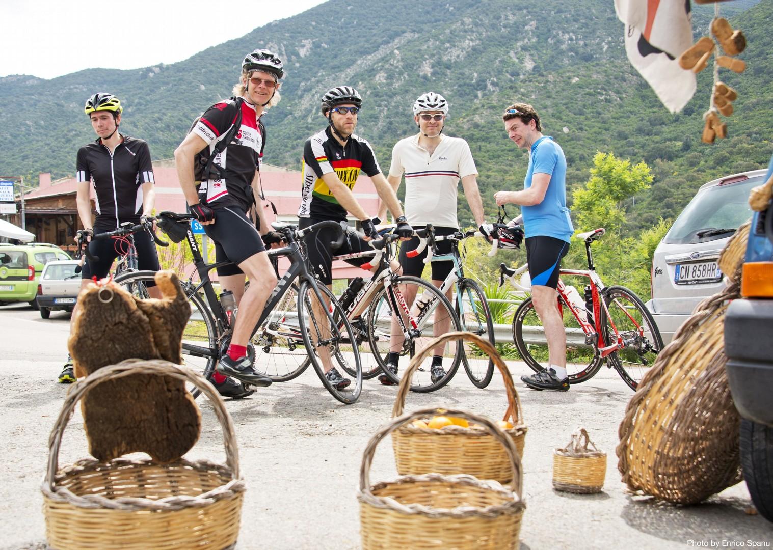 Guided-Road-Cycling-Holiday-Sardinia-Sardinian-Mountains.jpg - Italy - Sardinia - Sardinian Mountains - Guided Road Cycling Holiday - Road Cycling