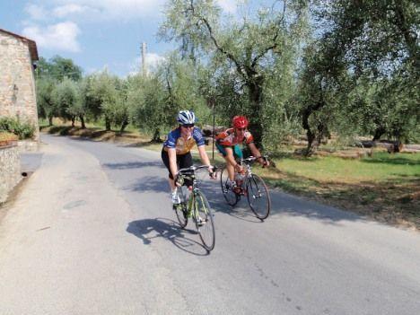 Sardinia - Sardinian Mountains - Guided Road Cycling Holiday Thumbnail