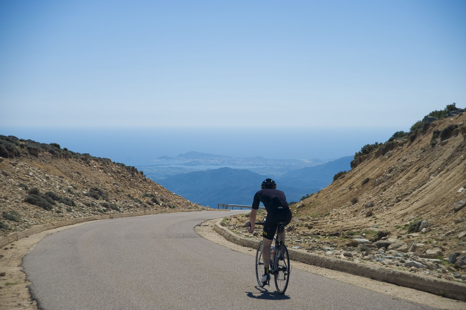 ESP2460.jpg - Italy - Sardinia - Mountain Explorer - Guided Road Cycling Holiday - Road Cycling