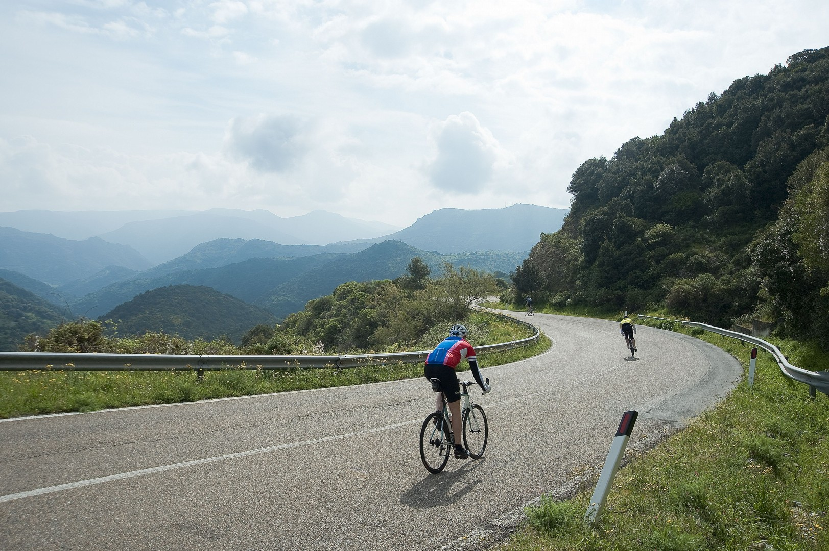 SP2105.jpg - Italy - Sardinia - Mountain Explorer - Guided Road Cycling Holiday - Road Cycling