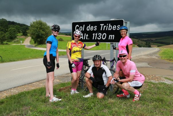 francemalotonice7.jpg - France - St Malo to Nice - Road Cycling