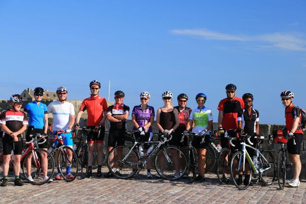 francemalotonice9.jpg - France - St Malo to Nice - Road Cycling