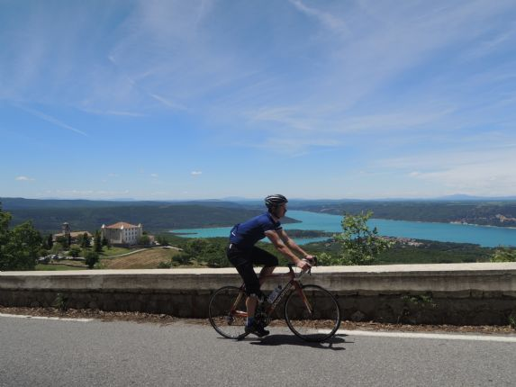 francemalotonice50.JPG - France - St Malo to Nice - Road Cycling