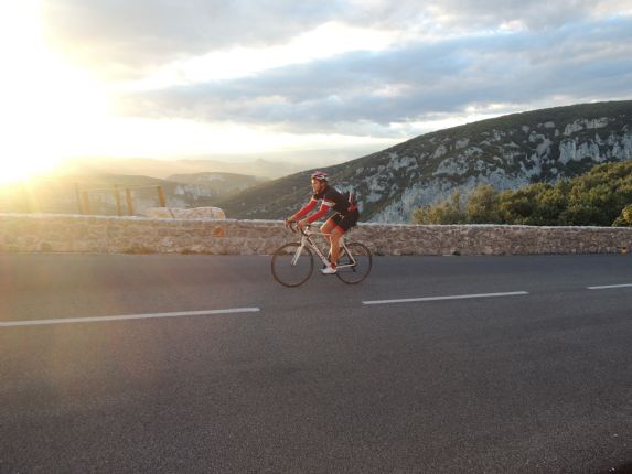 francemalotonice71.JPG - France - St Malo to Nice - Road Cycling