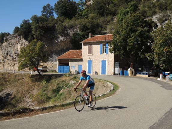 francemalotonice85.JPG - France - St Malo to Nice - Road Cycling
