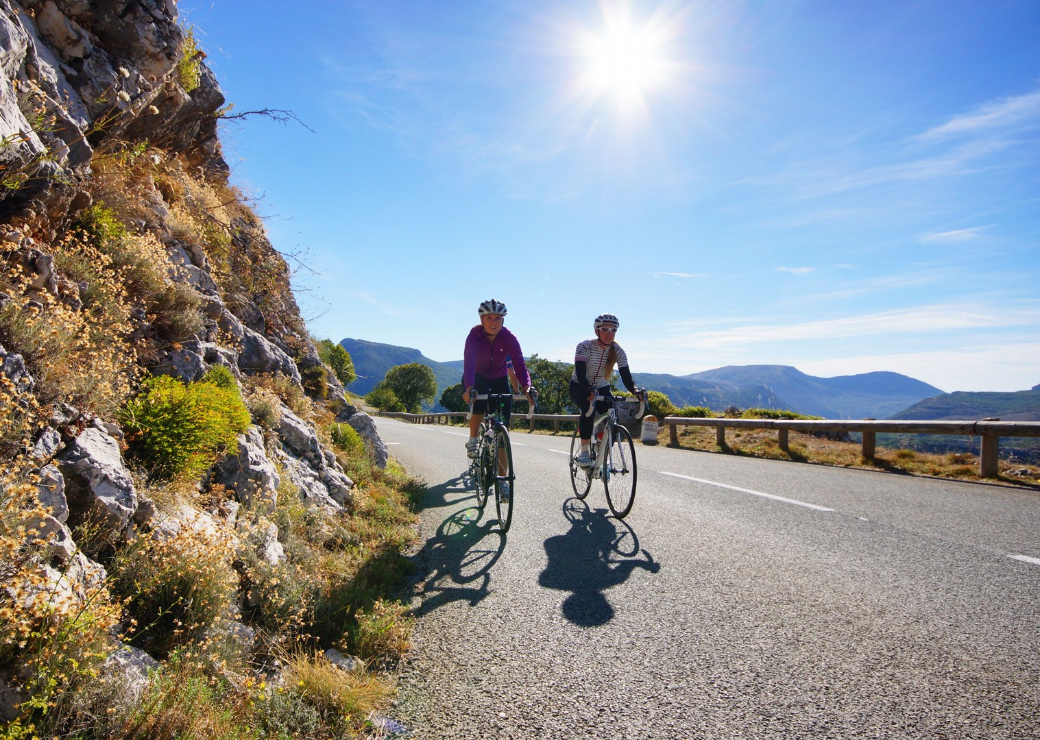 france-st-malo-guided-road-cycling.jpg - France - St Malo to Nice Classic (15 days) - Guided Road Cycling Holiday - Road Cycling