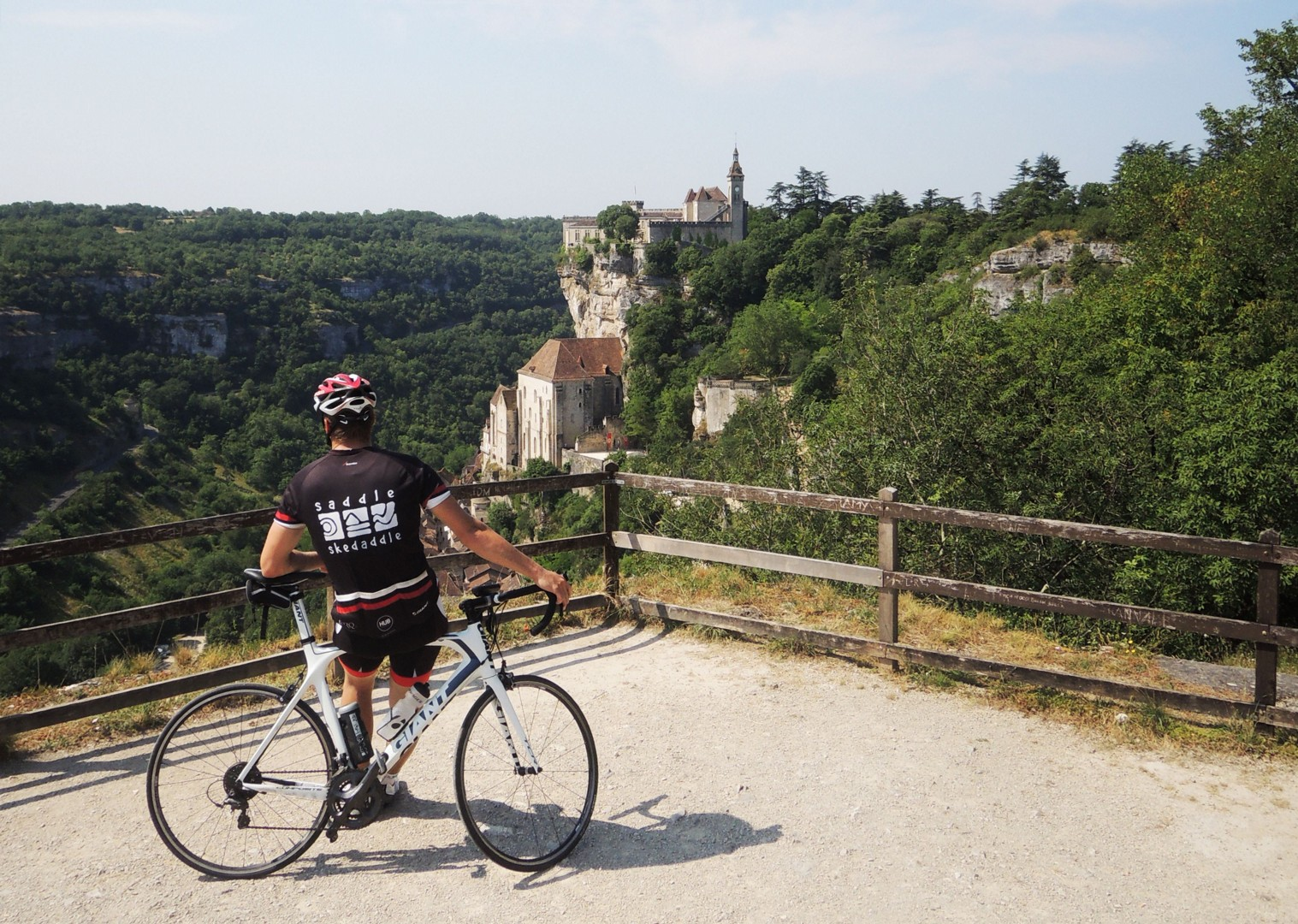 road-cycling-holiday-france.jpg - France - St Malo to Nice Classic (15 days) - Guided Road Cycling Holiday - Road Cycling