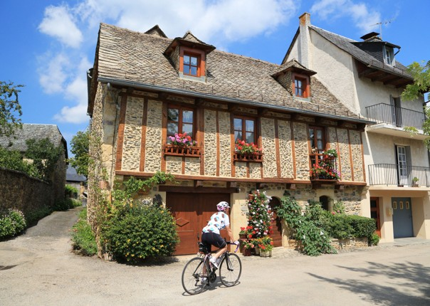 france-road-cycling-holiday.jpg - France - St Malo to Nice Classic (15 days) - Guided Road Cycling Holiday - Road Cycling