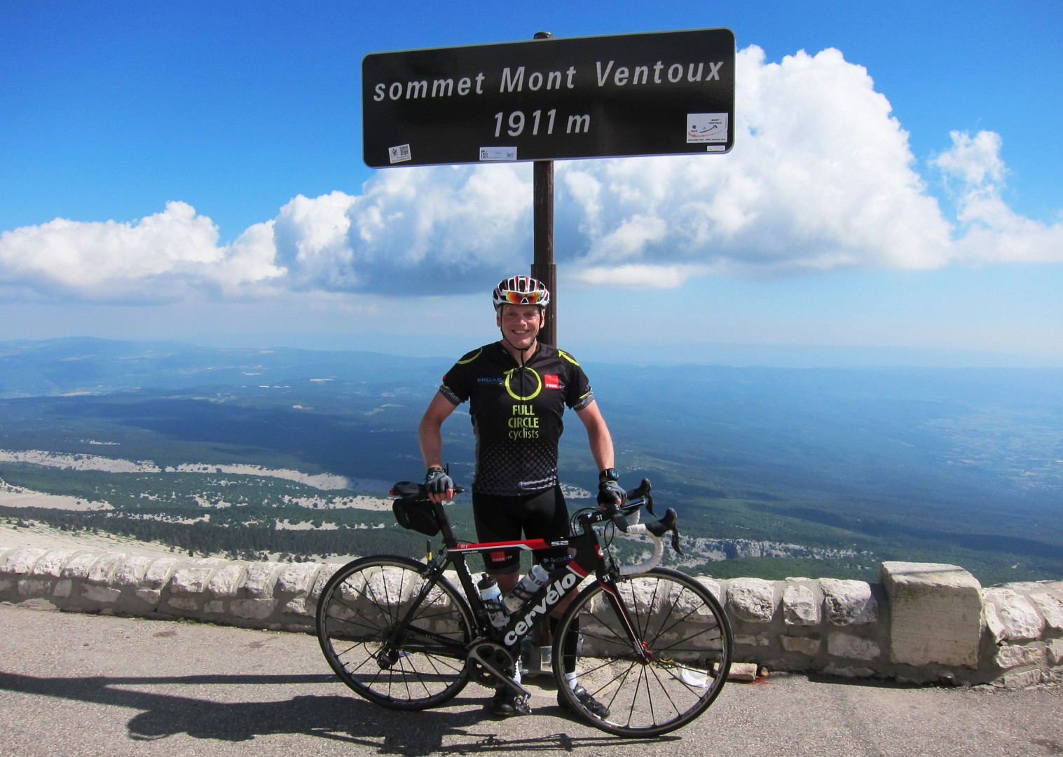 mount-ventoux-classic-road-cycling.jpg - France - St Malo to Nice Classic (15 days) - Guided Road Cycling Holiday - Road Cycling