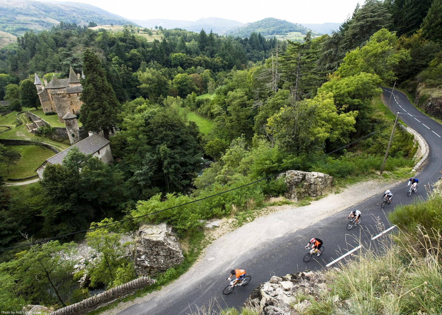 road-cycling-france.jpg - France - St Malo to Nice Classic (15 days) - Guided Road Cycling Holiday - Road Cycling