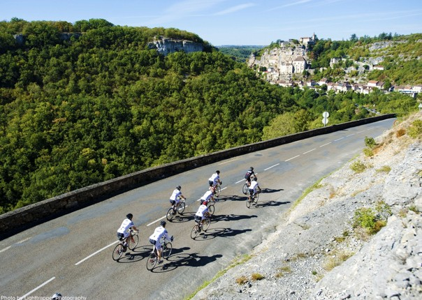 France - St Malo to Nice Classic (15 days) - Guided Road Cycling Holiday Image