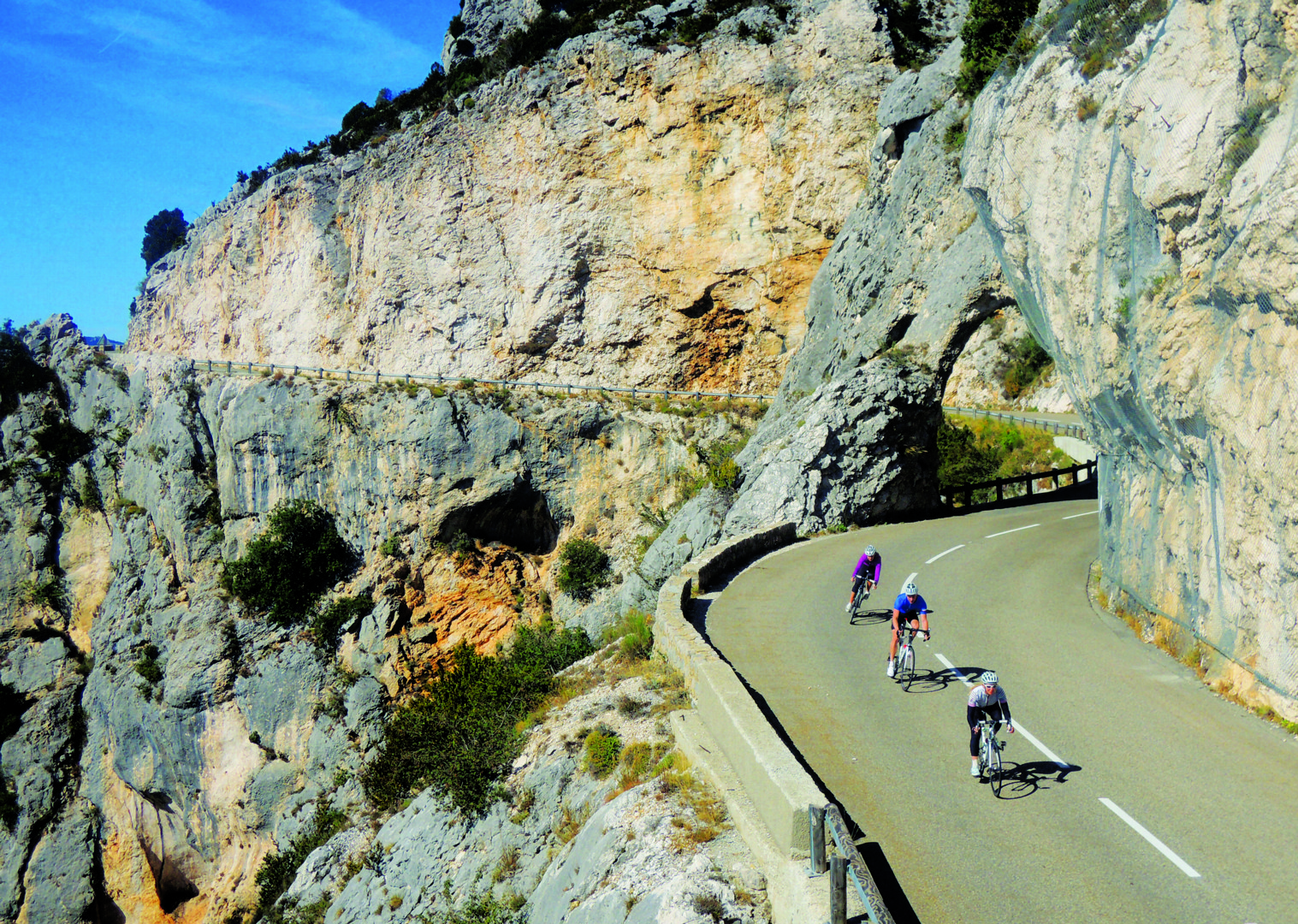 guided-road-cycling-holiday-explorer.jpg - France - St Malo to Nice Classic (15 days) - Guided Road Cycling Holiday - Road Cycling