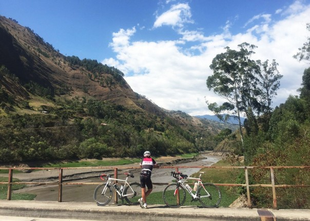 Photo+02-02-2017,+18+42+13.jpg - Colombia - Emerald Mountains - Road Cycling