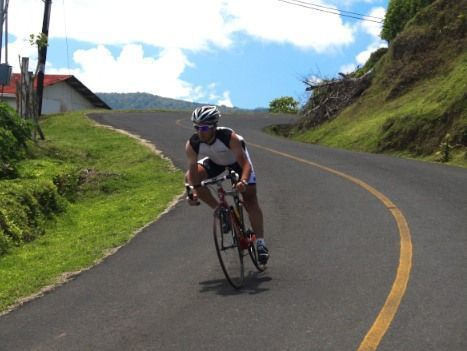 Colombia - Emerald Mountains - Road Cycling