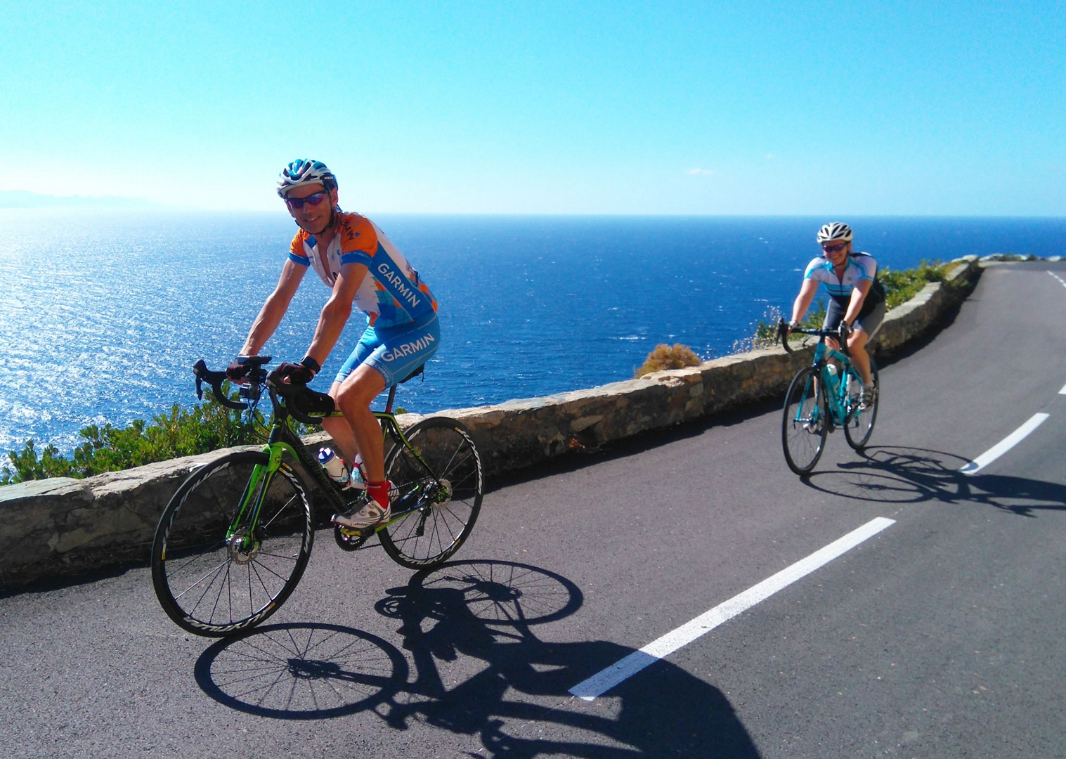 road-cycling-holiday-in-france-corsica-enjoy-the-ride.jpg - France - Corsica - Southern Secrets - Guided Road Cycling Holiday - Road Cycling