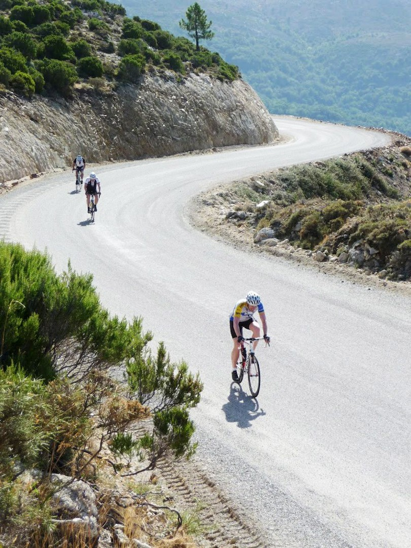 guided-road-cycling-holiday-in-france-in-corsica.jpg - France - Corsica - Southern Secrets - Guided Road Cycling Holiday - Road Cycling