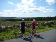 UK - C2C - Coast to Coast 2 Days Cycling - Penrith Arrival - Self-Guided Road Cycling Holiday Image