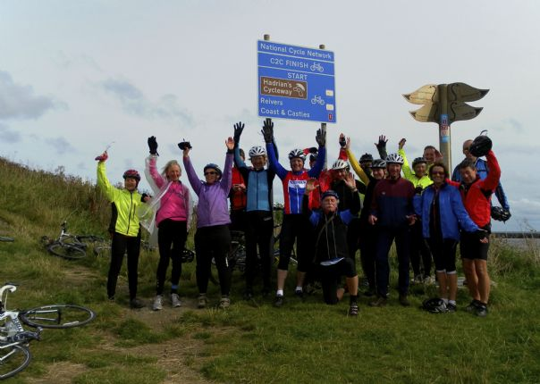_Staff.223.7562.jpg - UK - C2C - Coast to Coast 2 Days Cycling - Penrith Arrival - Self-Guided Road Cycling Holiday - Road Cycling