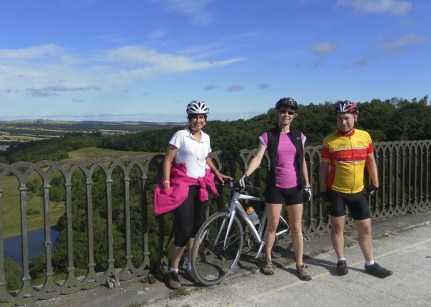 _Staff.223.7578.jpg - UK - C2C - Coast to Coast 2 Days Cycling - Penrith Arrival - Self-Guided Road Cycling Holiday - Road Cycling
