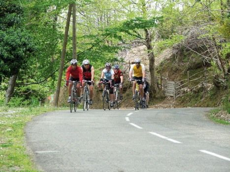 UK - Chilterns - Guided Road Cycling Weekend - Road Cycling
