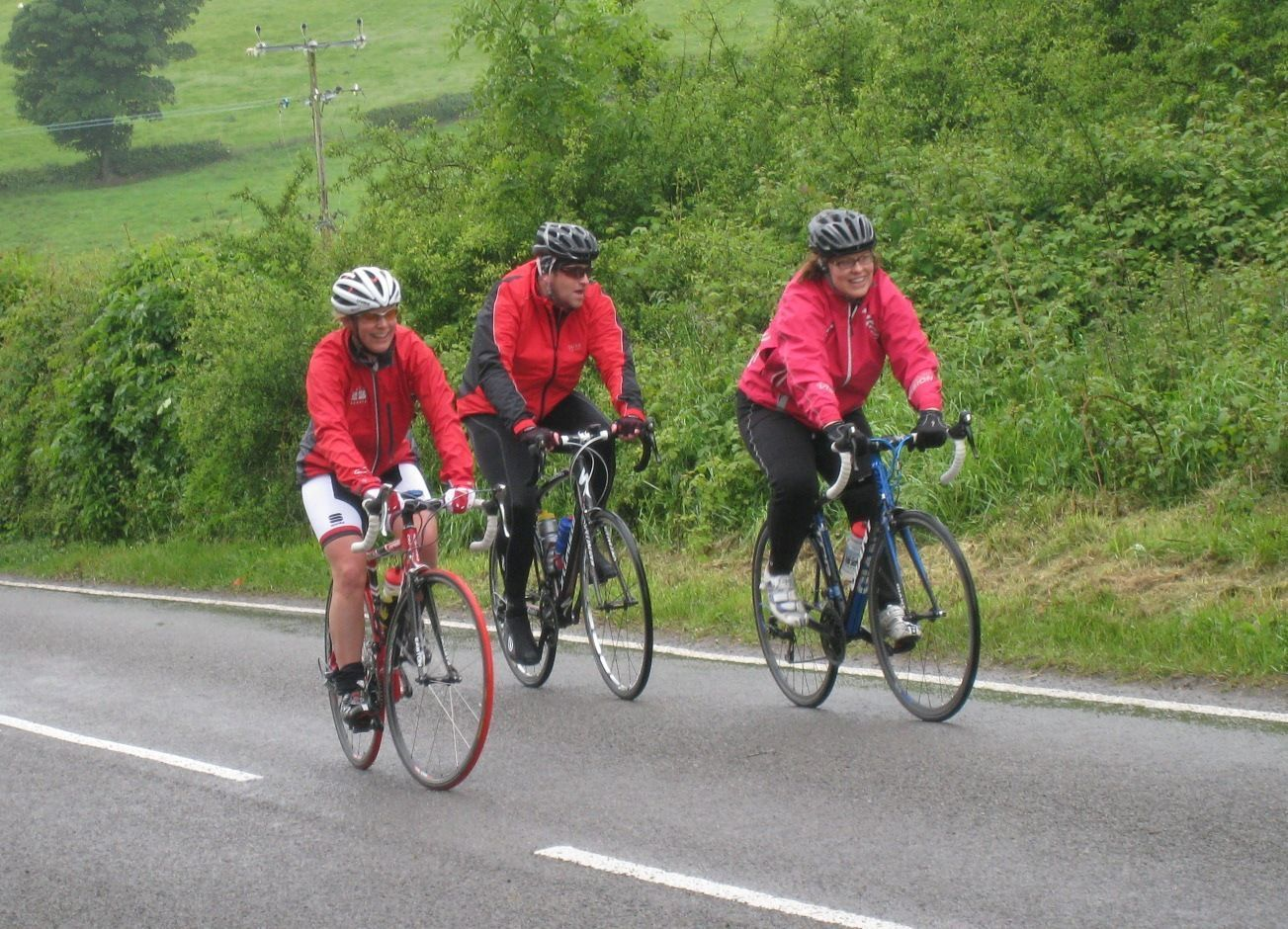 Chilterns Road Cycling Weekend 5.JPG - UK - Chilterns - Guided Road Cycling Weekend - Road Cycling