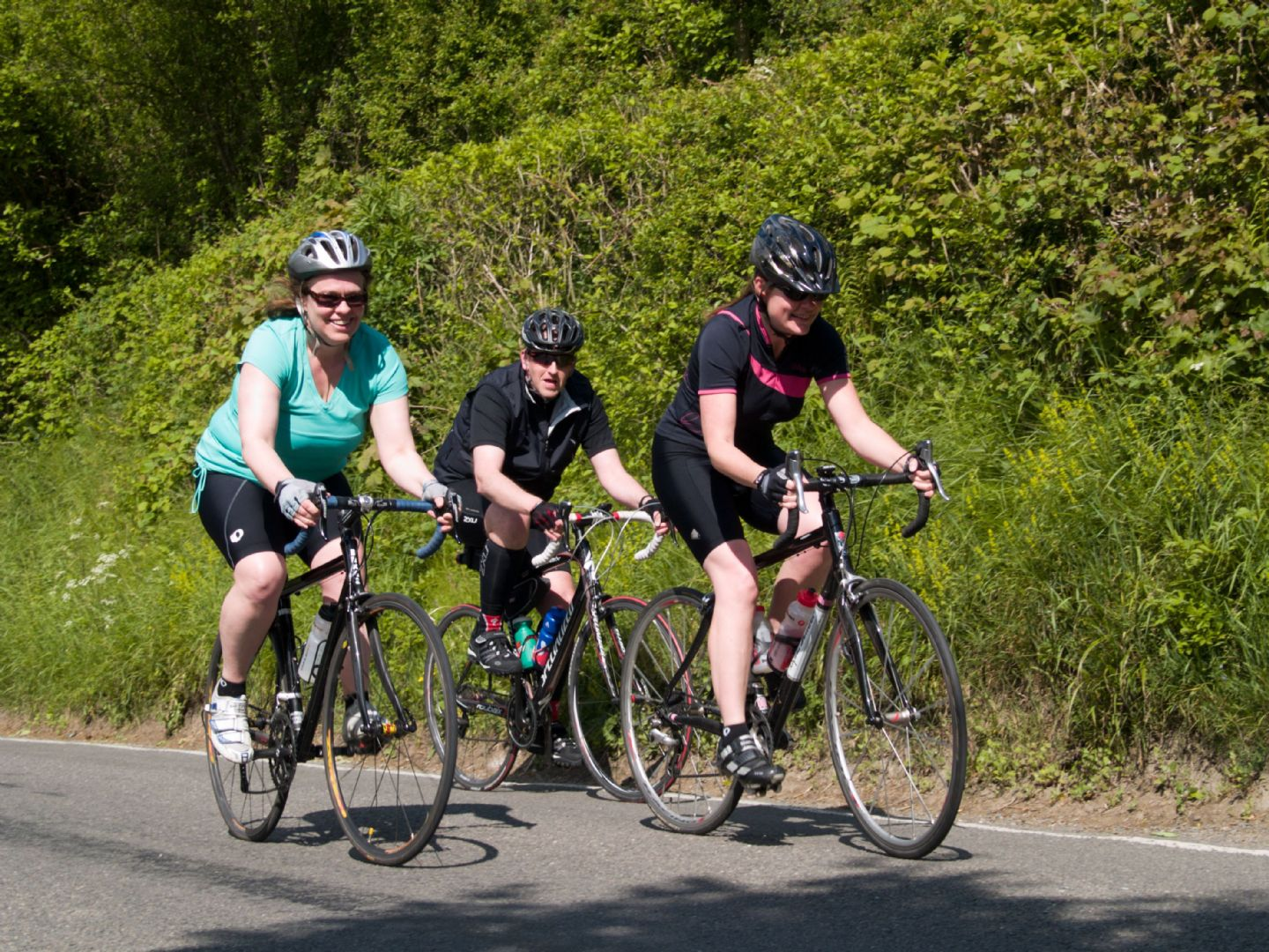 Chilterns Road Cycling Weekend 6.jpg - UK - Chilterns - Guided Road Cycling Weekend - Road Cycling