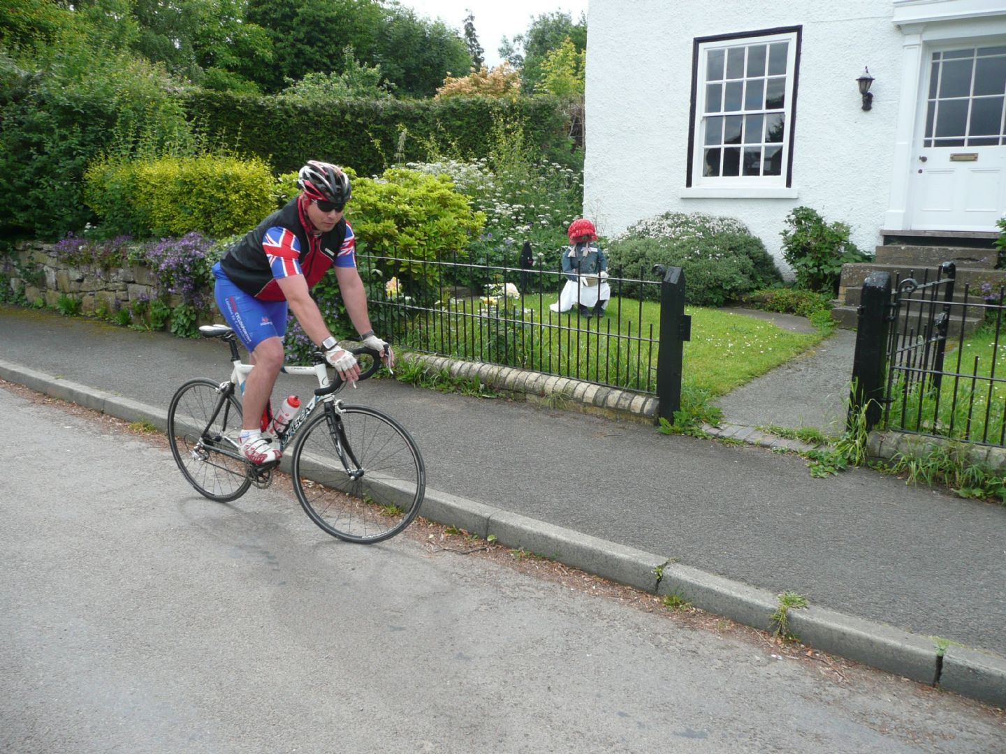 Chilterns Road Cycling Weekend 12.jpg - UK - Chilterns - Guided Road Cycling Weekend - Road Cycling