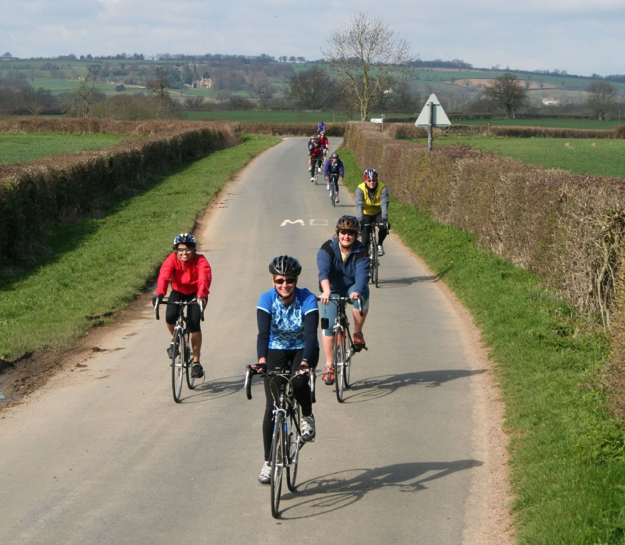 Chilterns Road Cycling Weekend 13.JPG - UK - Chilterns - Guided Road Cycling Weekend - Road Cycling