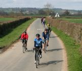 UK - Chilterns Introductory - Guided Road Cycling Weekend Image