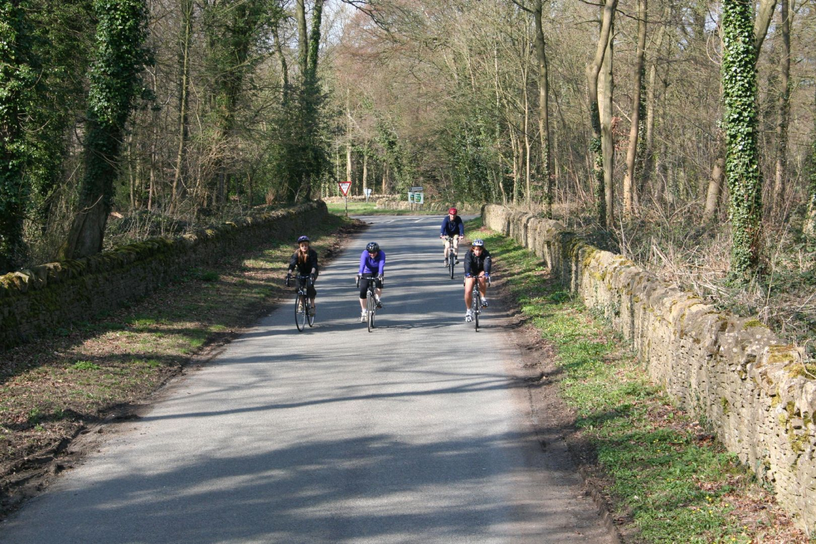 Chilterns Road Cycling Weekend 14.JPG - UK - Chilterns - Guided Road Cycling Weekend - Road Cycling