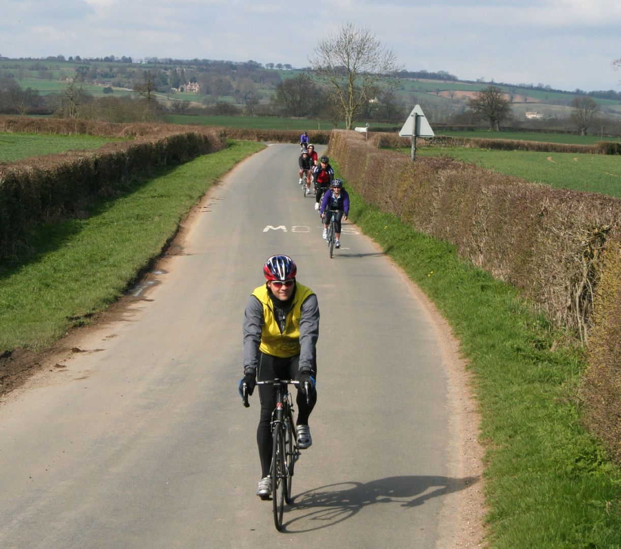Chilterns Road Cycling Weekend 16.JPG - UK - Chilterns - Guided Road Cycling Weekend - Road Cycling