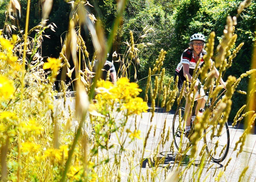 cycling-holiday-tuscany-italy.jpg - Italy - Tuscany Tourer - Self Guided Road Cycling Holiday - Road Cycling