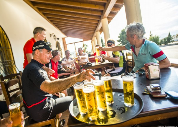 spanish-tapas-and-sangria-guided-road-cycling-holiday-cape-to-cape-traverse-andalucia-spain.jpg - Southern Spain - Andalucia - Cape to Cape Traverse - Guided Road Cycling Holiday - Road Cycling