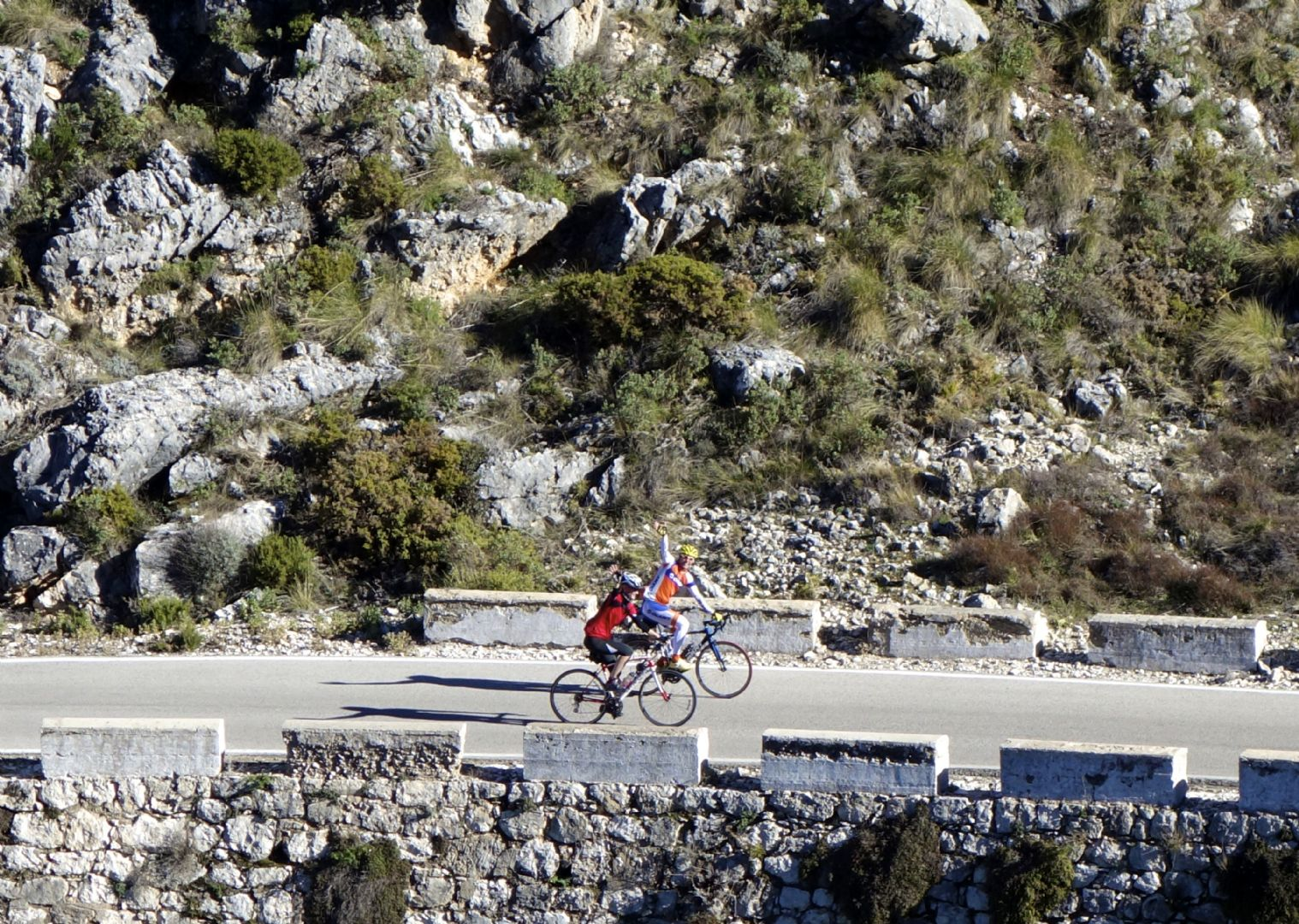 spainroadcyclingronda32.jpg - Southern Spain - Roads of Ronda - Guided Road Cycling Holiday - Road Cycling