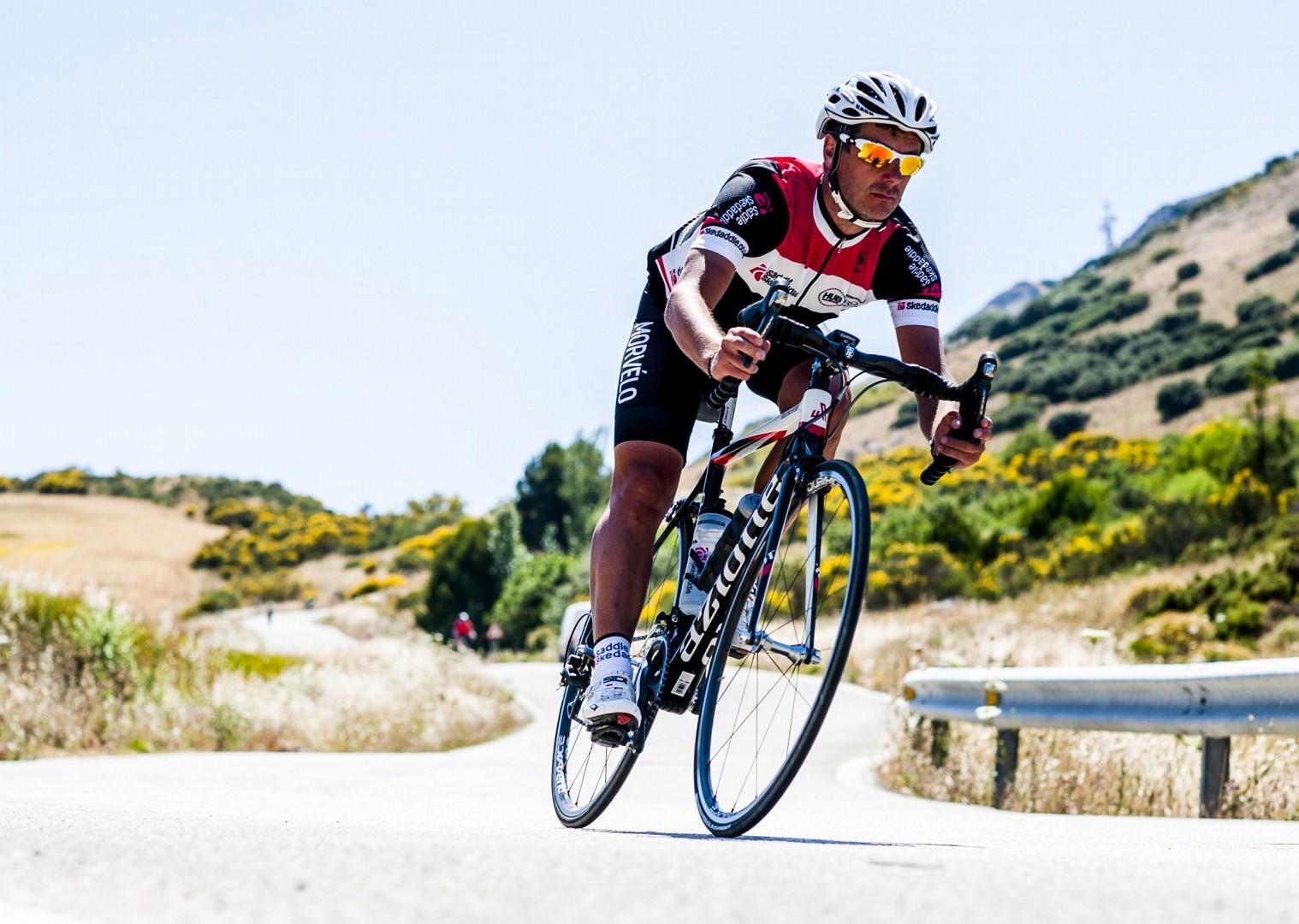 ronda.jpg - Southern Spain - Roads of Ronda - Road Cycling