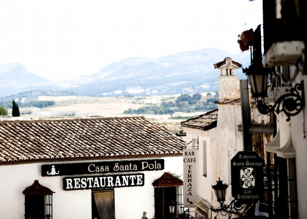 ronda2.jpg - Southern Spain - Roads of Ronda - Road Cycling