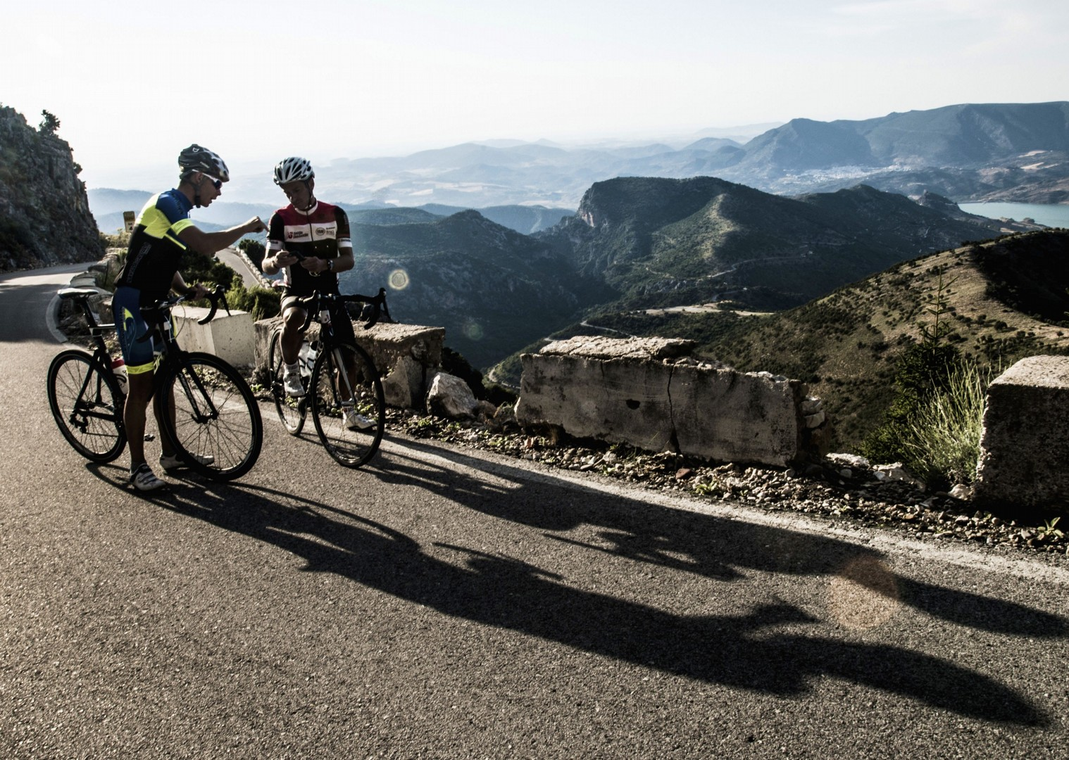 ronda5.jpg - Southern Spain - Roads of Ronda - Road Cycling