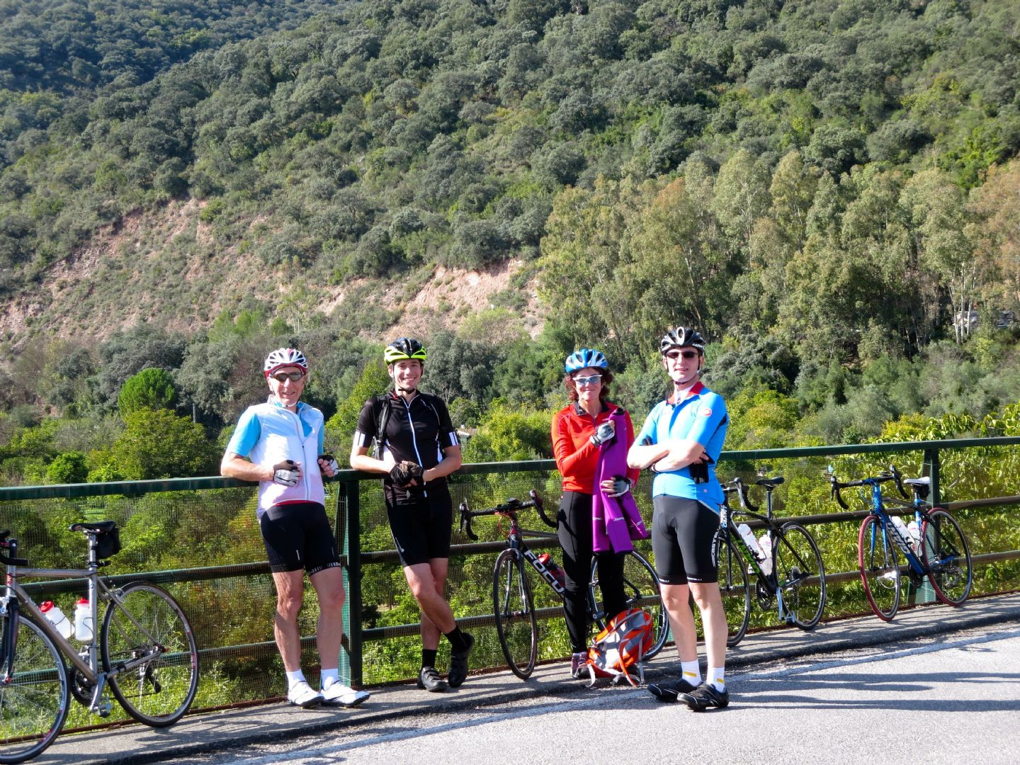 Spanishroadcycling3.jpg - Southern Spain - Roads of Ronda - Self-Guided Road Cycling Holiday - Road Cycling
