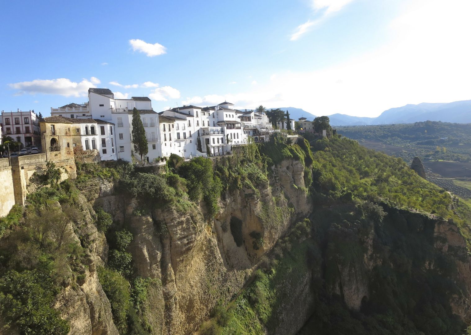 spanishroadcycling4.jpg - Southern Spain - Roads of Ronda - Self-Guided Road Cycling Holiday - Road Cycling
