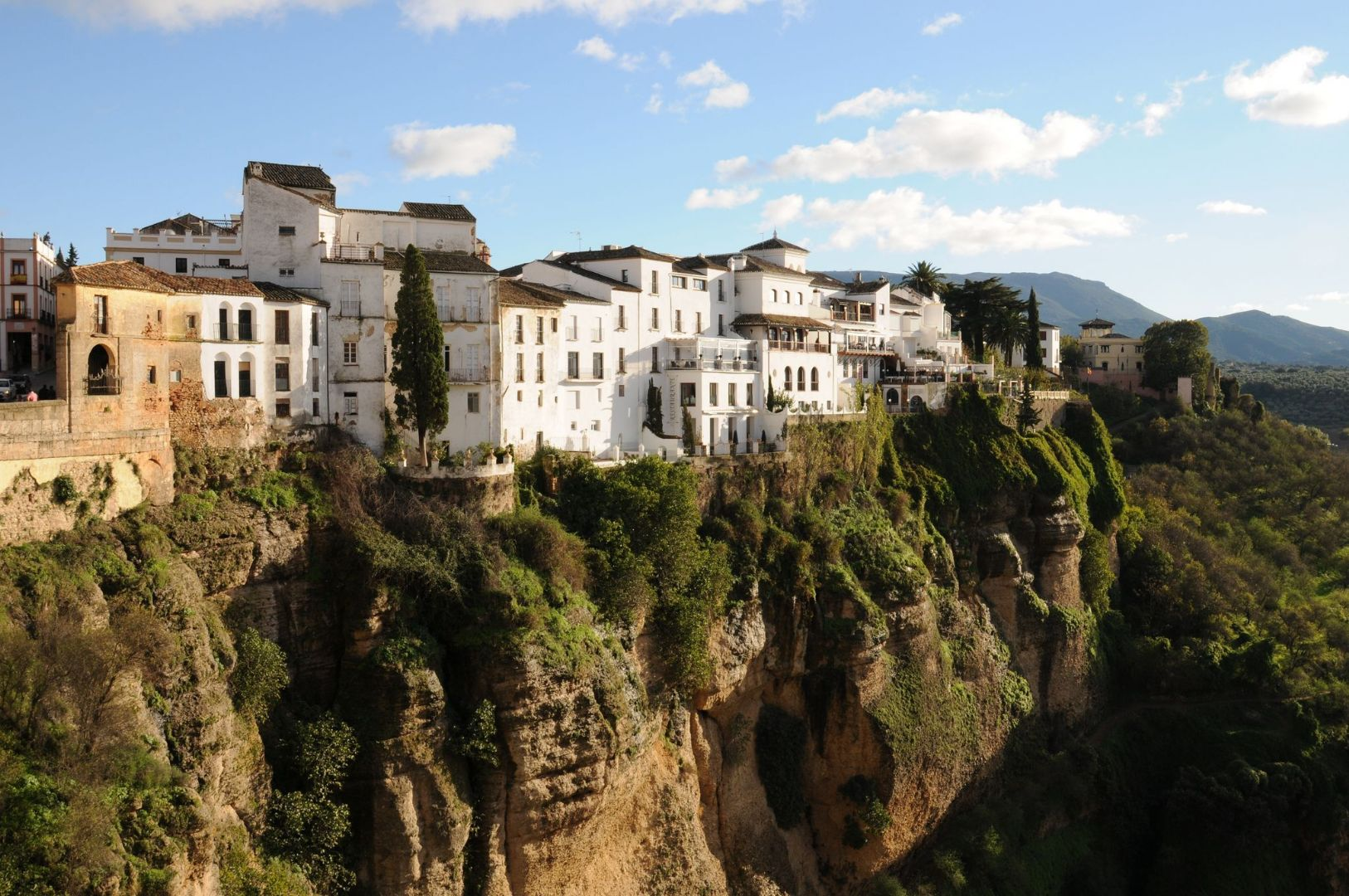 spain road to ronda road cycling holiday 2.jpg - Southern Spain - Roads of Ronda - Self-Guided Road Cycling Holiday - Road Cycling