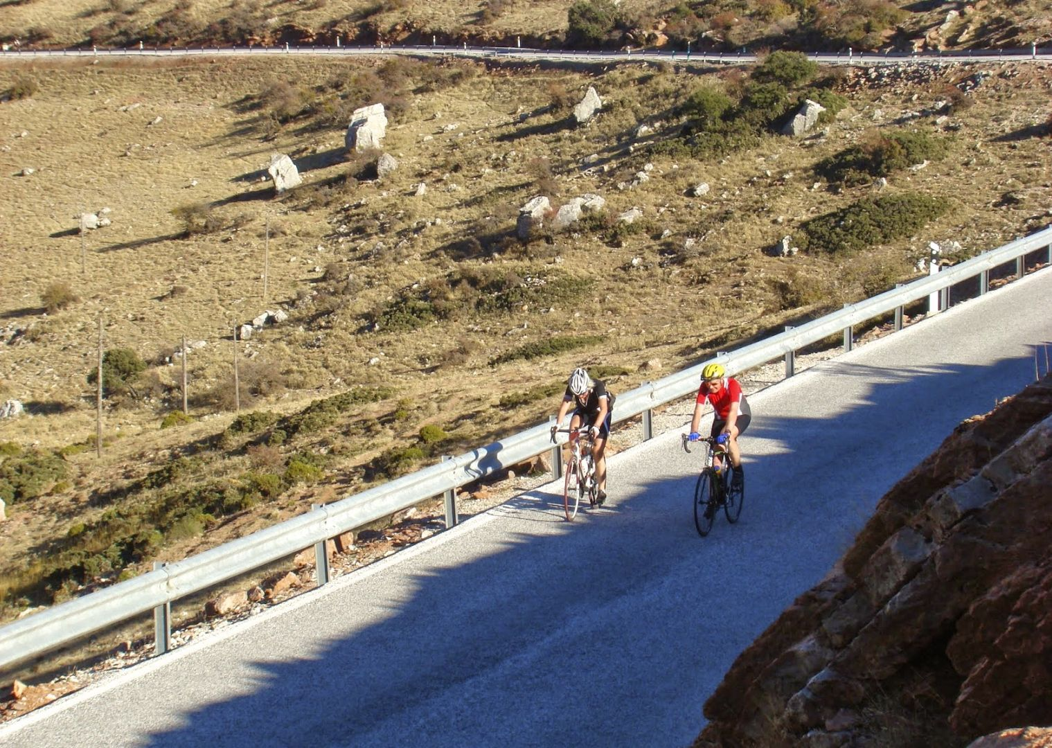 2013-11-12 15.50.59.jpg - Southern Spain - Roads of Ronda - Self-Guided Road Cycling Holiday - Road Cycling