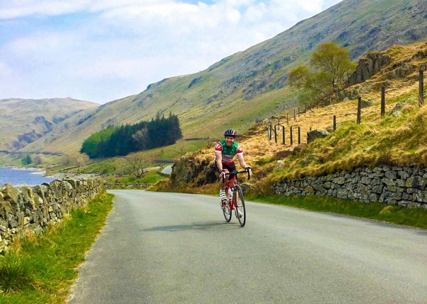 UK - North Lake District Explorer - Guided Road Cycling Weekend Image