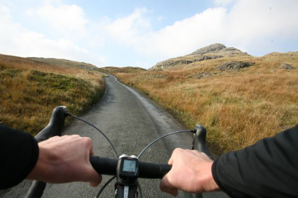 Lake District Road Cycling Weekend 26.JPG - UK - Lake District Introductory - Guided Road Cycling Weekend - Road Cycling